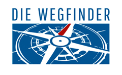 DIE WEGFINDER Logo